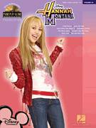Cover icon of Pumpin' Up The Party sheet music for voice, piano or guitar by Hannah Montana, Miley Cyrus and Jamie Houston, intermediate skill level