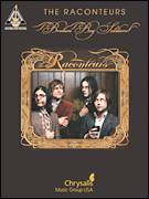 Cover icon of Blue Veins sheet music for guitar (tablature) by The Raconteurs and Jack White, intermediate guitar (tablature)
