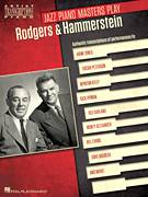 Cover icon of Shall We Dance? sheet music for piano solo (transcription) by Rodgers & Hammerstein, Oscar II Hammerstein and Richard Rodgers, intermediate piano (transcription)