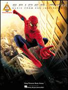 Cover icon of Somebody Else sheet music for guitar (tablature) by Bleu, Spider-Man (Movie), Peter Moore and William James McAuley, intermediate skill level