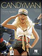 Cover icon of Candyman sheet music for voice, piano or guitar by Christina Aguilera, intermediate voice, piano or guitar
