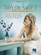 Cover icon of Blank Space sheet music for piano solo (big note book) by Taylor Swift, Johan Schuster, Max Martin and Shellback, easy piano (big note book)