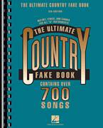 Cover icon of Little Things sheet music for voice and other instruments (fake book) by Oak Ridge Boys and Willie Nelson, intermediate voice