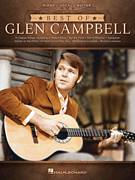 Cover icon of True Grit sheet music for voice, piano or guitar by Glen Campbell, Don Black and Elmer Bernstein, intermediate