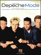 Cover icon of Personal Jesus sheet music for voice, piano or guitar by Depeche Mode, Johnny Cash, Marilyn Manson and Martin Gore, intermediate skill level