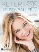 Cover icon of Peter Pan sheet music for voice, piano or guitar by Kelsea Ballerini, intermediate voice, piano or guitar