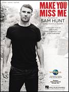 Cover icon of Make You Miss Me sheet music for voice, piano or guitar by Sam Hunt, Josh Osborne and Matthew Ramsey, intermediate skill level