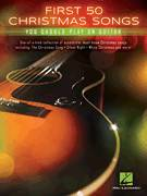 Cover icon of The Little Drummer Boy sheet music for guitar solo (lead sheet) by Harry Simeone and Henry Onorati, intermediate guitar (lead sheet)