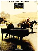 Cover icon of And The House Fell Down sheet music for voice, piano or guitar by Elton John and Bernie Taupin