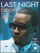 Cover icon of Last Night sheet music for voice, piano or guitar by Diddy featuring Keyshia Cole, Diddy, Keyshia Cole, Jack Knight, Mario Winans, Sean Combs and Shannon Lawrence, intermediate skill level