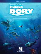 Cover icon of Finding Dory (Main Title), (easy) sheet music for piano solo by Thomas Newman, easy skill level