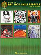 Cover icon of Scar Tissue sheet music for drums by Red Hot Chili Peppers, intermediate drums