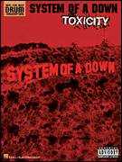 Cover icon of Psycho sheet music for drums by System Of A Down, intermediate drums