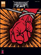 Cover icon of St. Anger sheet music for drums by Metallica, Bob Rock, James Hetfield, Kirk Hammett and Lars Ulrich, intermediate skill level