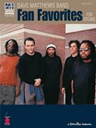 Cover icon of Dancing Nancies sheet music for drums by Dave Matthews Band, intermediate