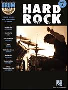 Cover icon of Rock You Like A Hurricane sheet music for drums by Scorpions, Herman Rarebell, Klaus Meine and Rudolf Schenker, intermediate skill level
