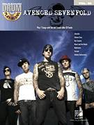 Cover icon of Almost Easy sheet music for drums by Avenged Sevenfold, intermediate drums