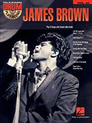 Cover icon of Papa's Got A Brand New Bag sheet music for drums by James Brown and Otis Redding, intermediate