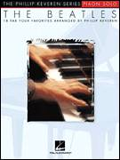 Cover icon of She's Leaving Home sheet music for piano solo by The Beatles, Phillip Keveren, John Lennon and Paul McCartney