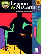 Cover icon of Drive My Car sheet music for drums by The Beatles, John Lennon and Paul McCartney, intermediate skill level