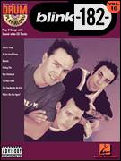 Cover icon of Feeling This sheet music for drums by Blink 182, Mark Hoppus, Tom DeLonge and Travis Barker, intermediate