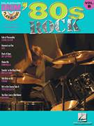 Cover icon of Talk Dirty To Me sheet music for drums by Poison, intermediate drums