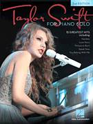 Cover icon of 22 sheet music for piano solo by Taylor Swift, Max Martin and Shellback, intermediate skill level