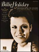 Cover icon of Easy Living sheet music for voice, piano or guitar by Billie Holiday, Leo Robin and Ralph Rainger, intermediate skill level