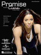 Cover icon of Promise sheet music for voice, piano or guitar by Ciara, intermediate