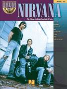 Cover icon of Come As You Are sheet music for drums by Nirvana and Kurt Cobain, intermediate skill level