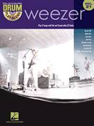 Cover icon of Hash Pipe sheet music for drums by Weezer, intermediate drums