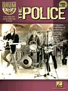 Cover icon of Every Breath You Take sheet music for drums by The Police and Sting, intermediate