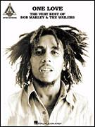 Cover icon of Stir It Up sheet music for guitar (chords) by Bob Marley, intermediate skill level