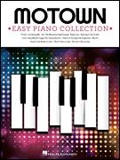 Cover icon of ABC sheet music for piano solo by The Jackson 5 and Berry Gordy, easy