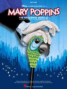 Cover icon of Supercalifragilisticexpialidocious (from Mary Poppins) sheet music for piano solo (chords, lyrics, melody) by Julie Andrews, Richard M. Sherman and Robert B. Sherman, intermediate piano (chords, lyrics, melody)