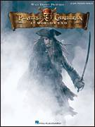 Cover icon of Up Is Down (from Pirates Of The Caribbean: At World's End) sheet music for piano solo (chords, lyrics, melody) by Hans Zimmer and Henry Jackman, intermediate piano (chords, lyrics, melody)