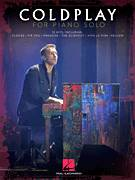 Cover icon of Paradise sheet music for piano solo (chords, lyrics, melody) by Coldplay, Brian Eno, Chris Martin, Guy Berryman, Jonny Buckland and Will Champion, intermediate piano (chords, lyrics, melody)