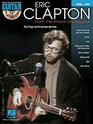 Cover icon of Nobody Knows You When You're Down And Out sheet music for guitar (chords) by Eric Clapton and Jimmie Cox, intermediate