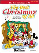 Cover icon of The Best Christmas Of All sheet music for voice, piano or guitar by Kevin Quinn and Randy Petersen