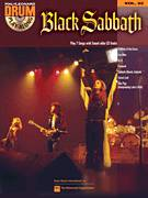 Cover icon of Sabbath, Bloody Sabbath sheet music for drums by Black Sabbath, Frank Iommi, John Osbourne, Terence Butler and William Ward, intermediate