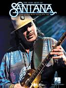 Cover icon of Samba Pa Ti sheet music for guitar solo (easy tablature) by Carlos Santana