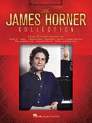 Cover icon of All Systems Go sheet music for piano solo by James Horner, intermediate skill level