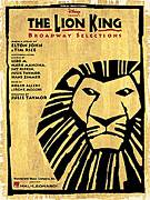 Cover icon of King Of Pride Rock sheet music for voice, piano or guitar by Elton John, Tim Rice, Hans Zimmer and Lebo M, intermediate skill level