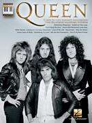 Cover icon of Good Old-Fashioned Lover Boy sheet music for keyboard or piano by Queen and Freddie Mercury, intermediate keyboard or piano