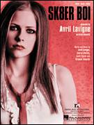 Cover icon of Sk8er Boi sheet music for voice, piano or guitar by Avril Lavigne, Graham Edwards and Lauren Christy, intermediate skill level