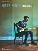 Cover icon of Lights On sheet music for voice, piano or guitar by Shawn Mendes, intermediate voice, piano or guitar