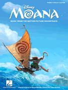 Cover icon of I Am Moana (Song Of The Ancestors) sheet music for voice, piano or guitar by Lin-Manuel Miranda and Mark Mancina, intermediate voice, piano or guitar