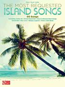 Cover icon of My Island Paradise sheet music for voice, piano or guitar by Leon Pober, W.H. Miller and Webley Edwards, intermediate skill level