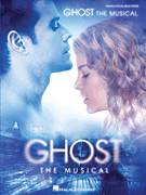 Cover icon of With You (from Ghost The Musical) sheet music for voice, piano or guitar by Glen Ballard, intermediate