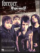 Cover icon of Forever sheet music for voice, piano or guitar by Papa Roach, David Buckner, Jacoby Shaddix, Jerry Horton and Tobin Esperance, intermediate skill level